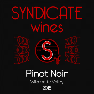Syndicate Wines