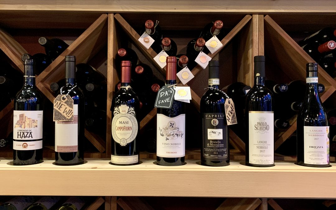 Decanted, Vol. 5: Passion For A Good Wine